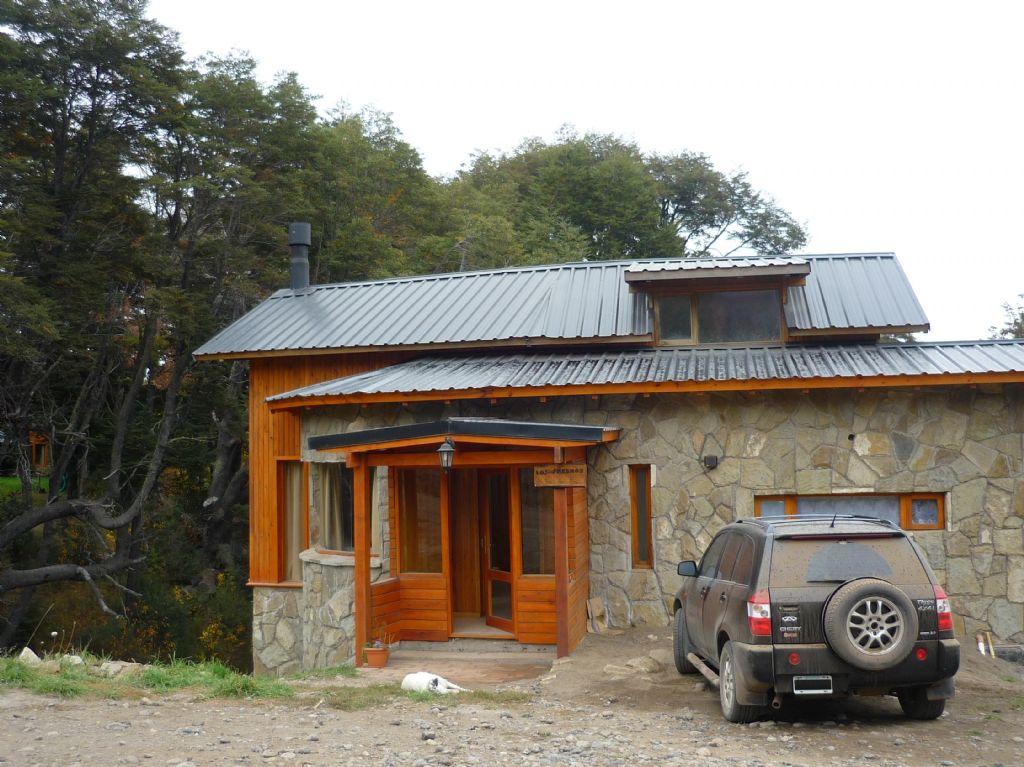 Ra ces de la patagonia propiedades - Casa de san martin ...