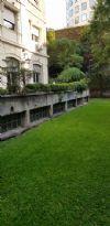 Jardin Edificio 4