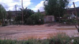 Ex Parque Industrial