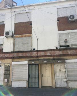 Calle Oruro 1500