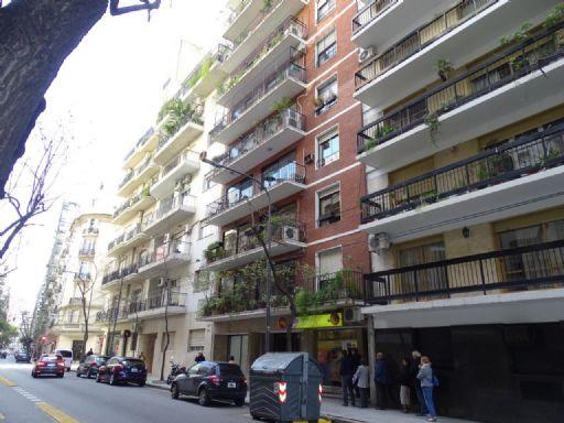 Montevideo 1700