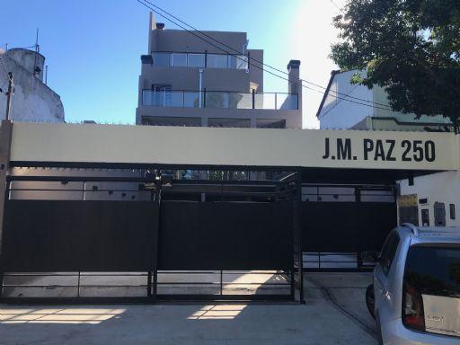 Jose Maria Paz 200