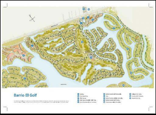 Golf 200