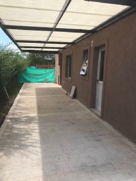 Santa Guadalupe, Casa 589
