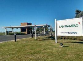 San Ramiro, Lote 98
