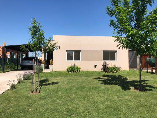 San Eduardo, Casa 18