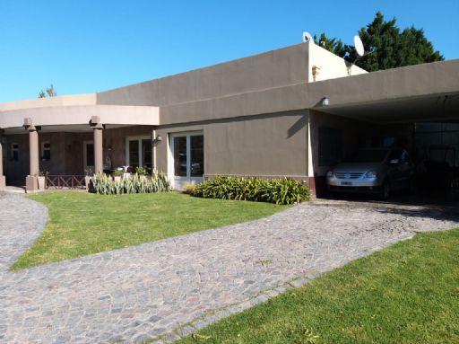 Barrio Buenos Aires Golf 3700