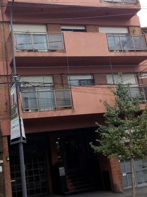 Av. San Martín 2500