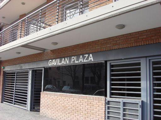 Gavilan 800