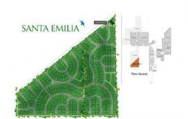 Santa Emilia, Lote 53
