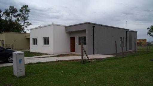 San Eduardo, Casa 183