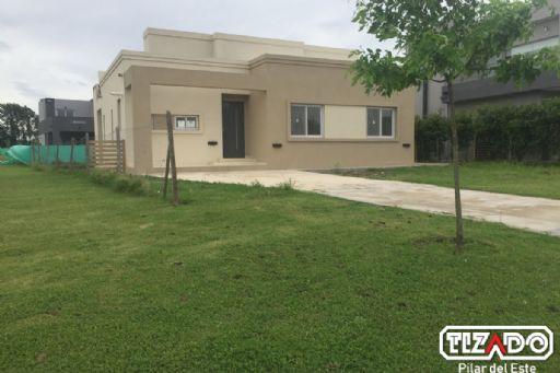 San Eduardo, Casa60