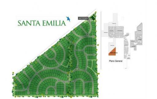 Santa Emilia, Lote 365