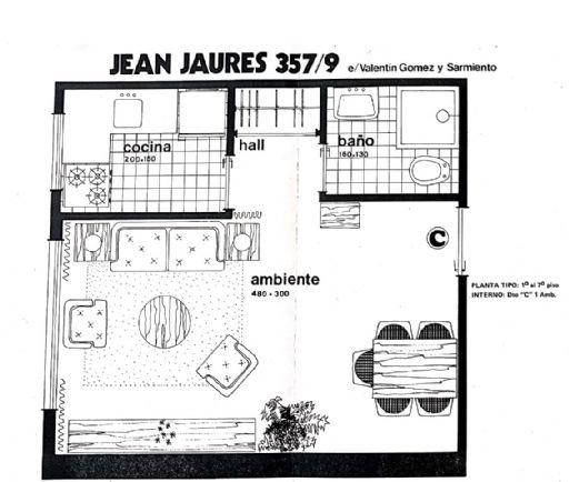 Jean Jaures 300