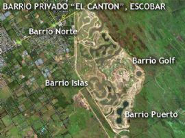 El Canton Isla 200