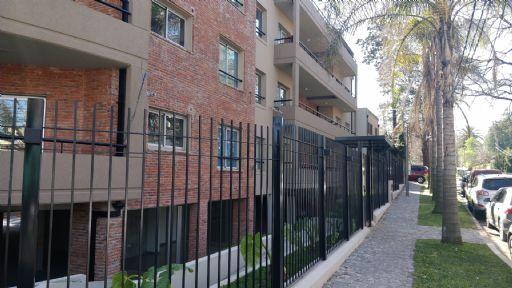 Avenida del Libertador 2600