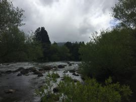 Río Quilquihue Mz XXXIX 0