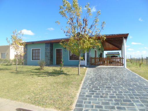 Area 1 Nuestra Señora del pilar, Casa 483