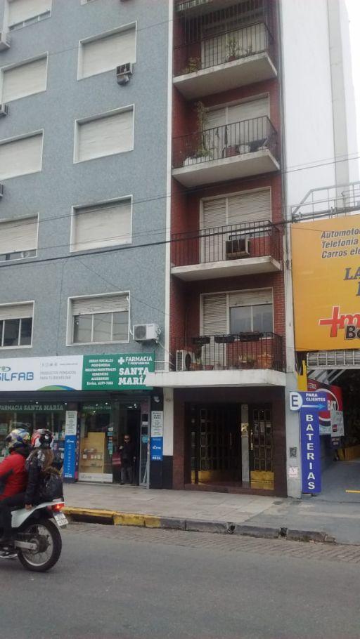 Avda. Rivadavia 9900