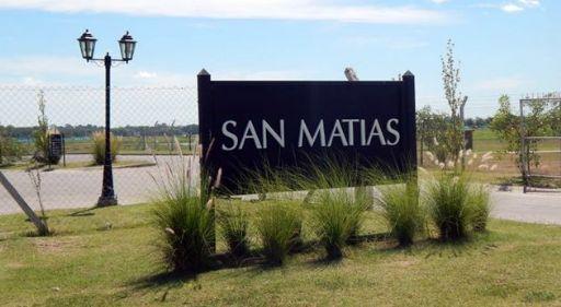 San Matias 100