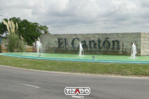 BARRIO EL CANTON - ISLAS 206